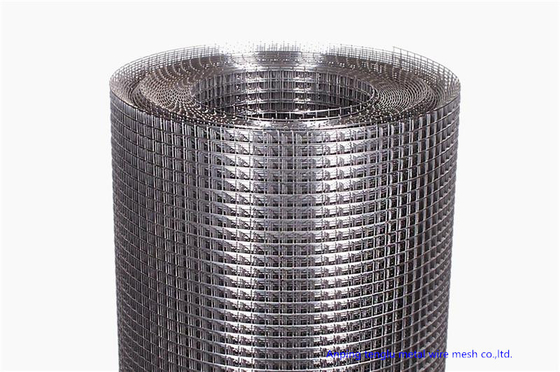 Ultra Fine Micron Woven Stainless Steel Filter Mesh 5mm 10mm Opening Size Plain Weave