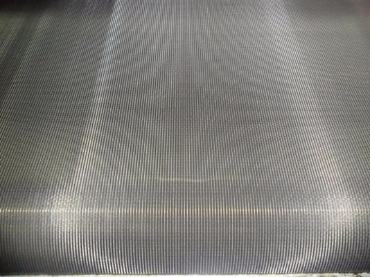 Net Filter Square Mesh Wire Cloth Stainless Steel 316 0.03-10mm Aperture Customized